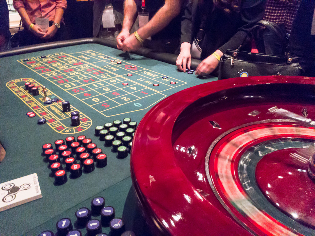 Easiest Table Games To Play At Casino